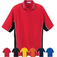 Racing Polo Shirt