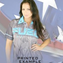 Sublimated Racing Shirts