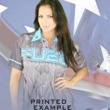 Sublimated Racing Shirts